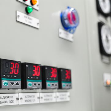 Leakage Current Measuring & Monitoring