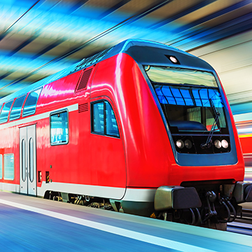 Electrical Protection in Trains