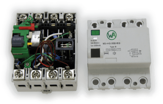 Electrical Protection Technology