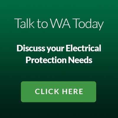 Talk to WA today - Discuss your Electric Protection Needs