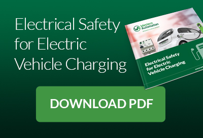Electrical Safety for Electric Vehicle Charging
